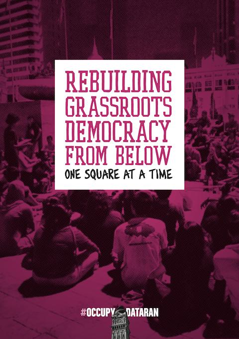 Grassroots democracy #